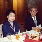 松井信史朗全葬連会長就任祝賀会