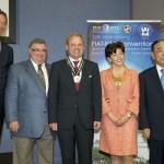 国際葬儀連盟(FIAT-IFTA)第3副会長に任命