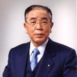 第4代理事長 松井昭憲